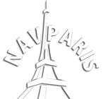Paris chauffeur-driven car hire – NavParis